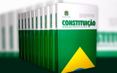 Primeira Constituição do Brasil